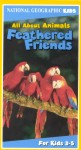 National Geographic Kids: Feathered Friends