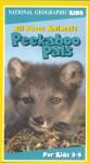 National Geographic Kids: Peekaboo Pals