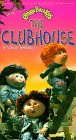 Cabbage Patch Kids: The Clubhouse