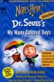 Dr. Seuss: My Many Colored Days DVD