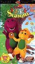 Barney: 1-2-3-4 Seasons