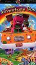 Barney: Adventure Bus