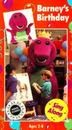 Barney:  Barneys Birthday