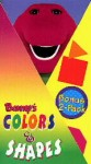 Barney: Colors and Shapes