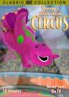Barney: Singing Circus