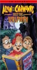 Alvin and the Chipmunks Meet the Wolf Man