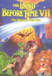 Land Before Time VII: Stone of Cold Fire