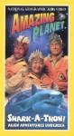 Amazing Planet: Shark-A-Thon Alien Adventures Undersea