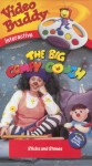 Video Buddy: The Big Comfy Couch – Sticks and Stones