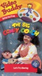 Video Buddy: The Big Comfy Couch – Lets Try Sharing