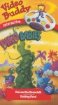 Video Buddy: Dino Babies – Dak and the Beanstalk and Robbing Hood
