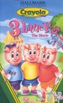 3 Little Pigs: The Movie
