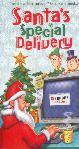 Santas Special Delivery
