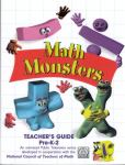 Math Monsters
