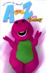 Barney: A to Z with Barney