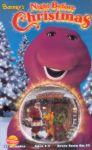 Barney: Barneys Night Before Christmas