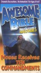 Awesome Bible Adventures Volume 2