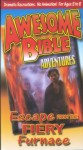 Awesome Bible Adventures Volume 5