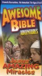 Awesome Bible Adventures Volume 10