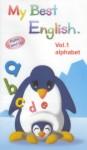 My Best English Volume 1: Alphabet