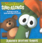 Veggie Tales Sing-Alongs: Juniors Bedtime Songs
