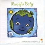 Music for Babies: Peaceful Baby (CD)