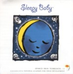 Music for Babies: Sleepy Baby (CD)