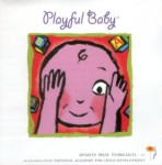 Music for Babies: Playful Baby (CD)