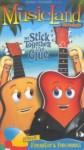 Musicland Band: We Stick Together Like Glue