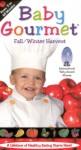 Baby Gourmet: Fall/Winter Harvest
