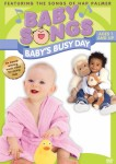 Baby Songs: Babys Busy Day