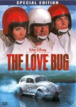 The Love Bug (DVD)