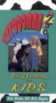 VRRROOOMMM 2: Dairy Farming for Kids