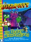 Buzz and Poppy: The Scary Night Noises