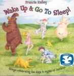 Wake Up and Go to Sleep (CD)