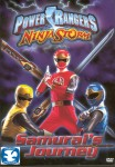 Power Rangers Ninja Storm: Samurais Journey
