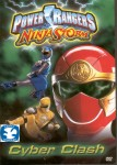 Power Rangers Ninja Storm: Cyber Clash