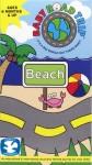Baby Road Trip: Beach