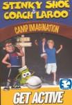 Stinky Shoe and Coach Laroo: Camp Imagination