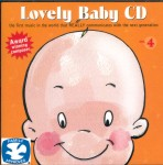 Lovely Baby CD Volume 4