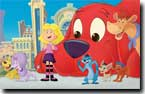 Cliffords Really Big Movie