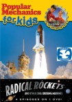 Popular Mechanics for Kids: Radical Rockets