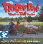 Roger Days Rock n Roll Rodeo