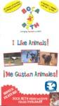 Boca Beth: I Like Animals/Me Gustan Animales
