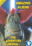 Amazing Aliens: The Adventure Begins