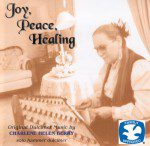 Joy, Peace, Healing (CD)