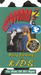 VRRROOOMMM 2: Dairy Farming for Kids