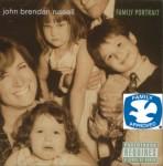 John Brendan Russell Family Portrait (CD)