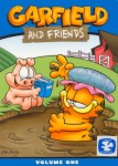 Garfield and Friends Volume One