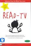 Read-TV Volume 1: Do What You Love